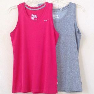 Women's Nike Dri Fit T